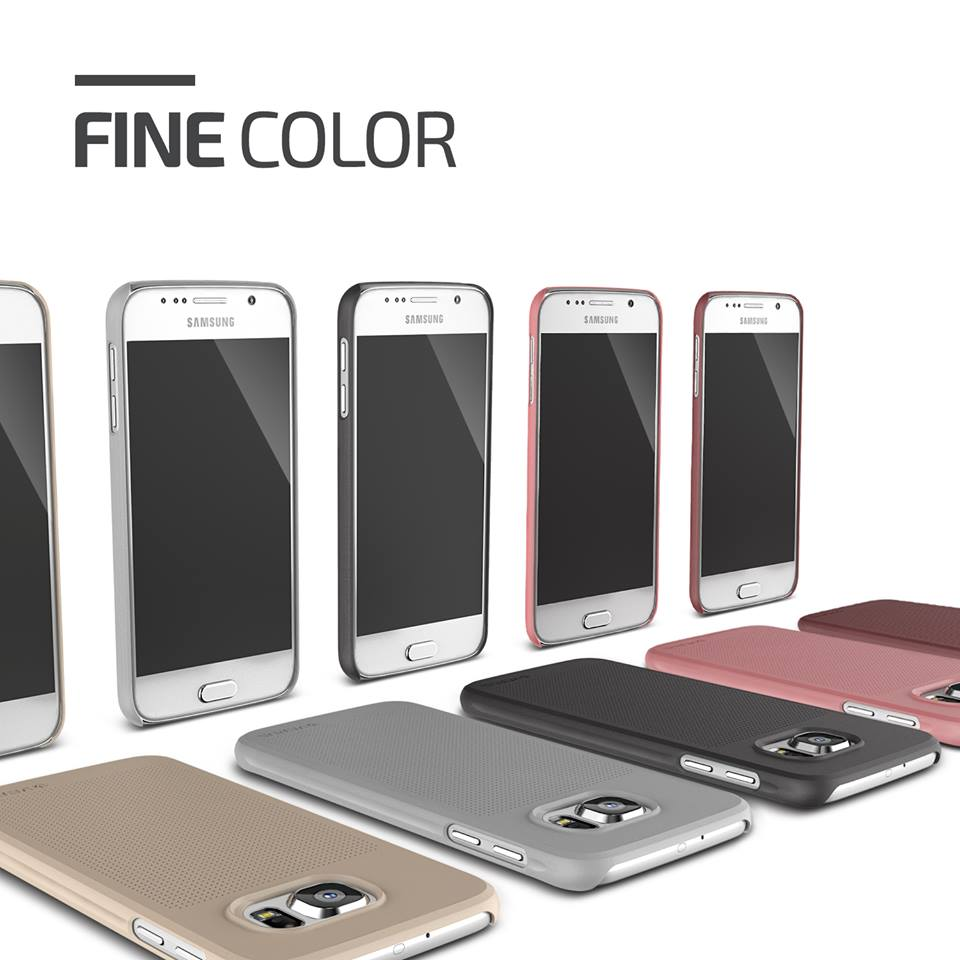 Galaxy S6 coques