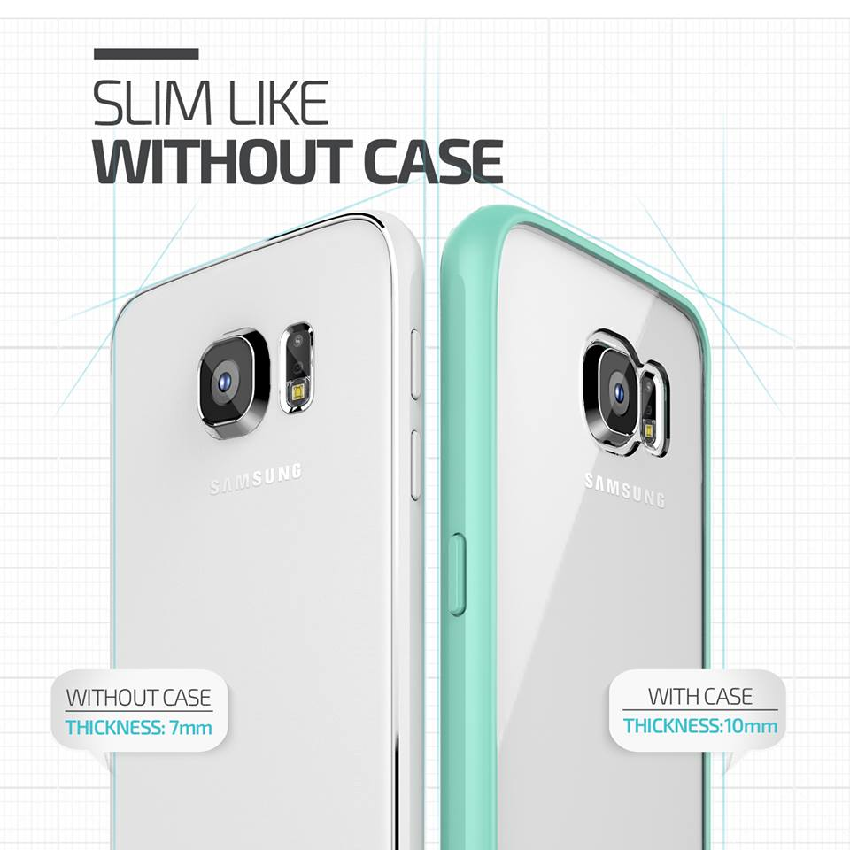 Galaxy S6 dos
