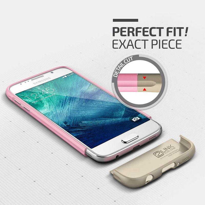 Galaxy S6 face