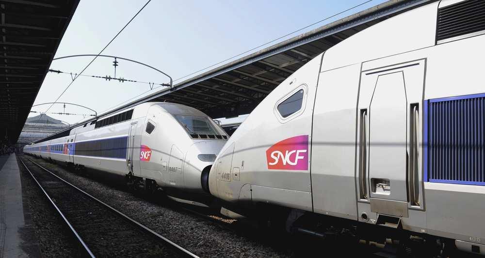 la SNCF veut couvrir en 3G et 4G ses trains et gares