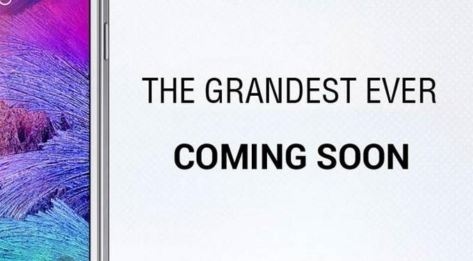 Samsung Galaxy Grand 3 une