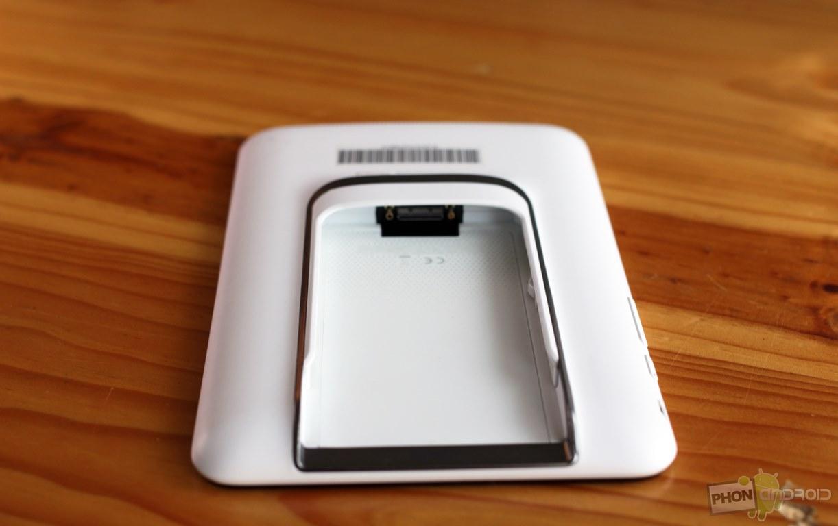 asus padfone mini dock mobile