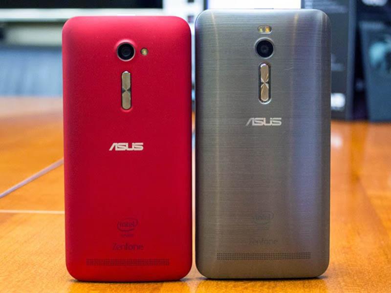 Asus Zenfone 2 5 pouces