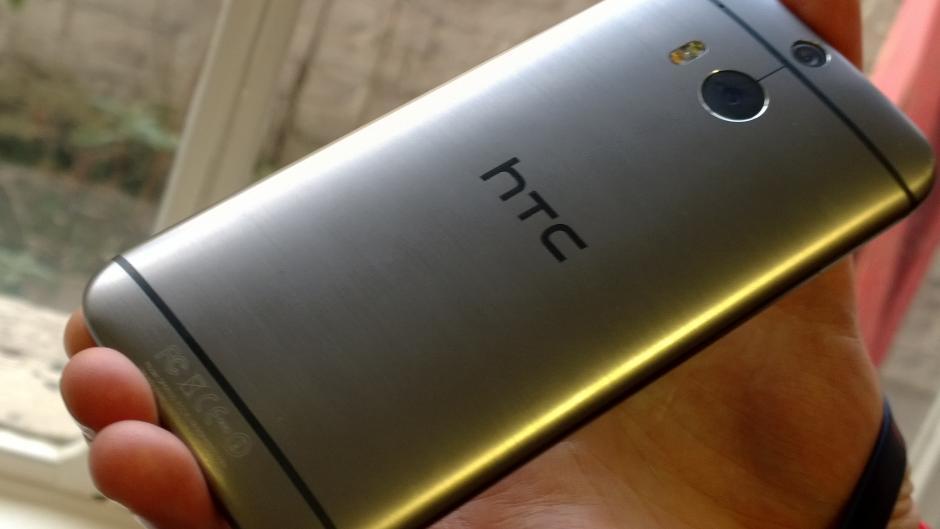 benchmark HTC One M9 Plus