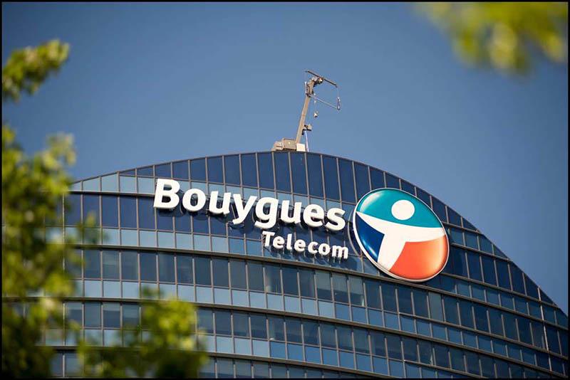 bouygue free