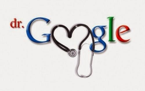 Docteur Google et la santé
