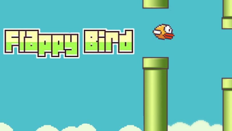 Flappy Bird, le buzz 2014