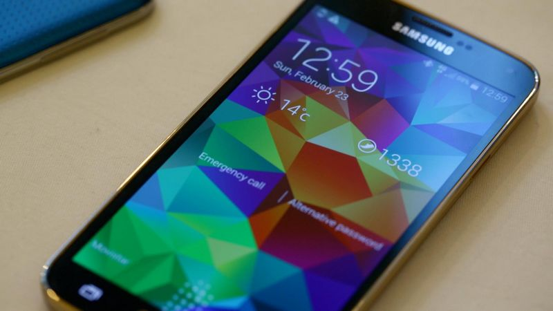 Galaxy S6 autonomie