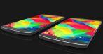 Galaxy S6 avec écran 4K