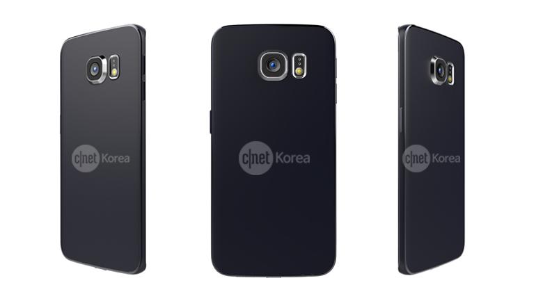 Galaxy S6 Edge dos