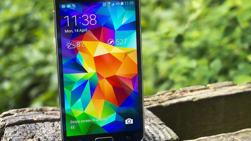 Galaxy S6 paiements mobiles