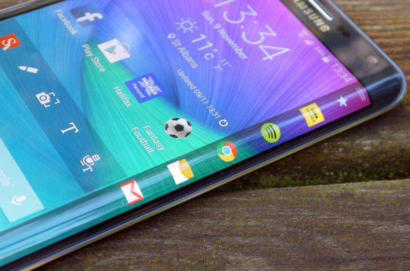 Galaxy S6 et S Edge