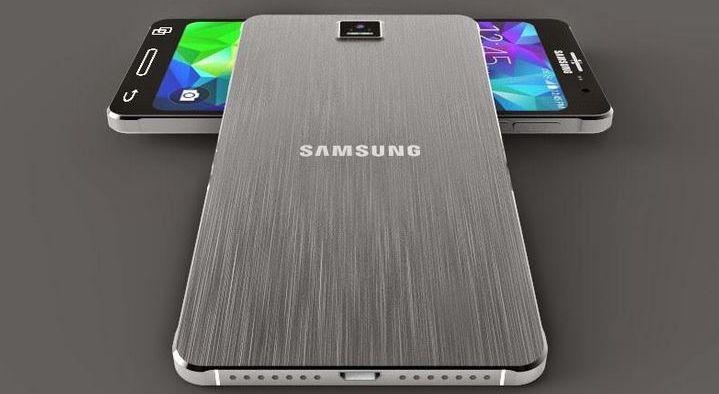 toutes les informations sur l'appareil photo du Galaxy S6