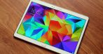 Galaxy Tab S2 fiche technique