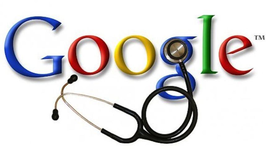 Google comme encyclopédie médicale