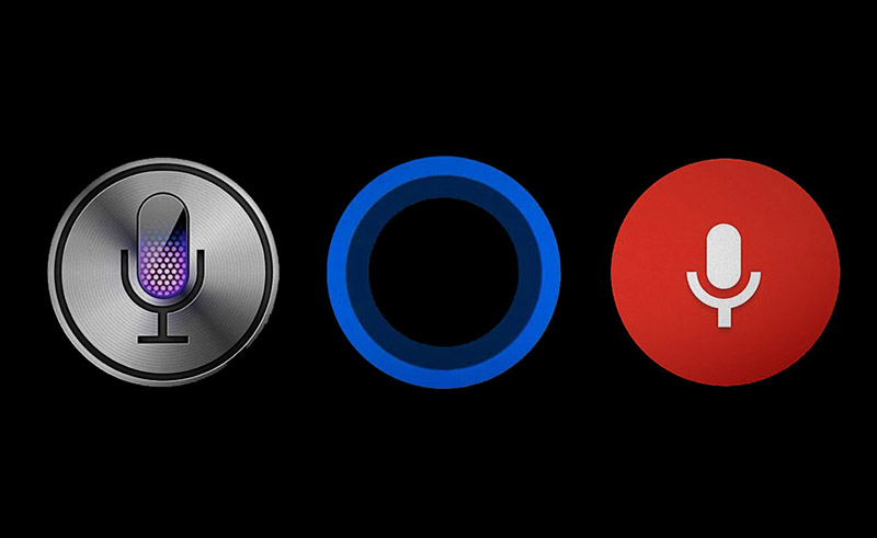 siri surclasse google now cortana