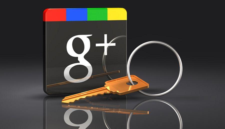 Google Plus supprimer accès applications
