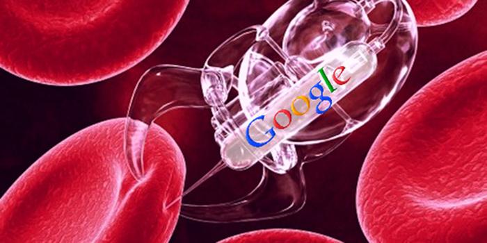 Google X, le labo de recherches médicales