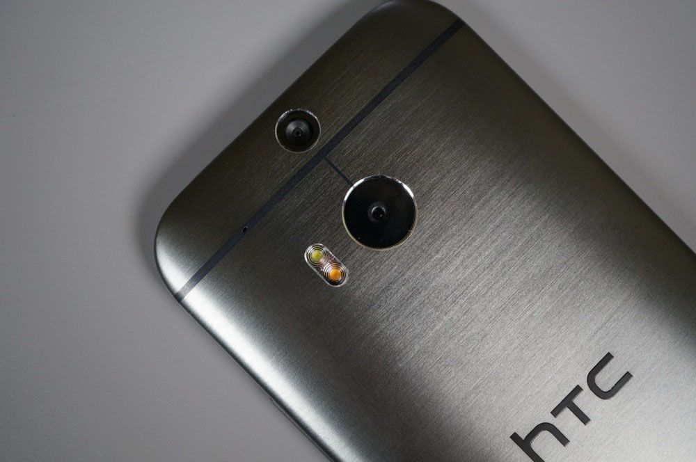 HTC résultats 2014