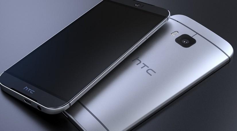 Toutes les informations sur l'HTC One M9 dévoilées !