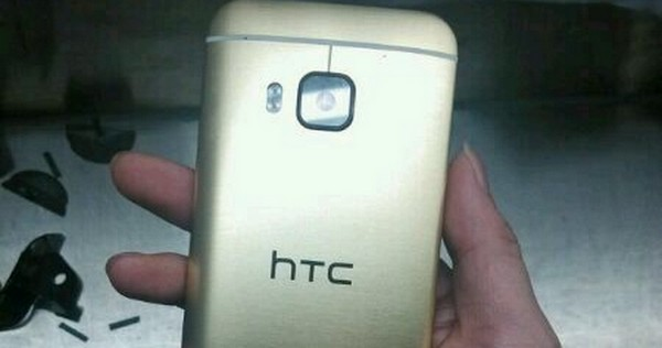 htc one m9 une