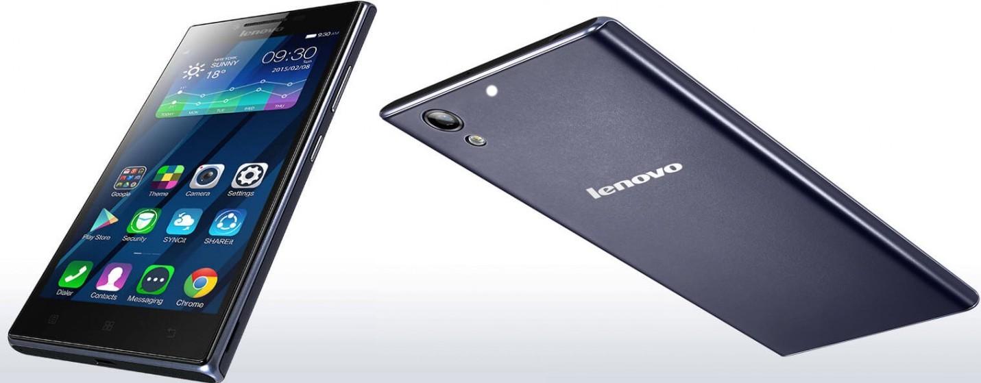 images du Lenovo P70