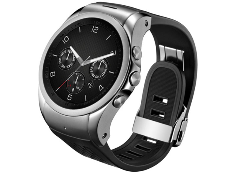 lg watch urbane lte 4G