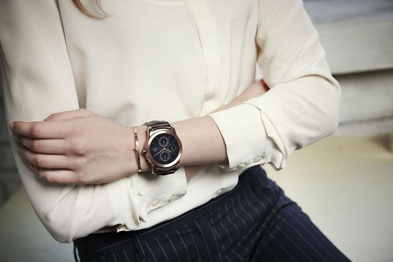 lg watch urbane lte sans android wear