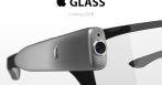 lunettes connectees apple concept