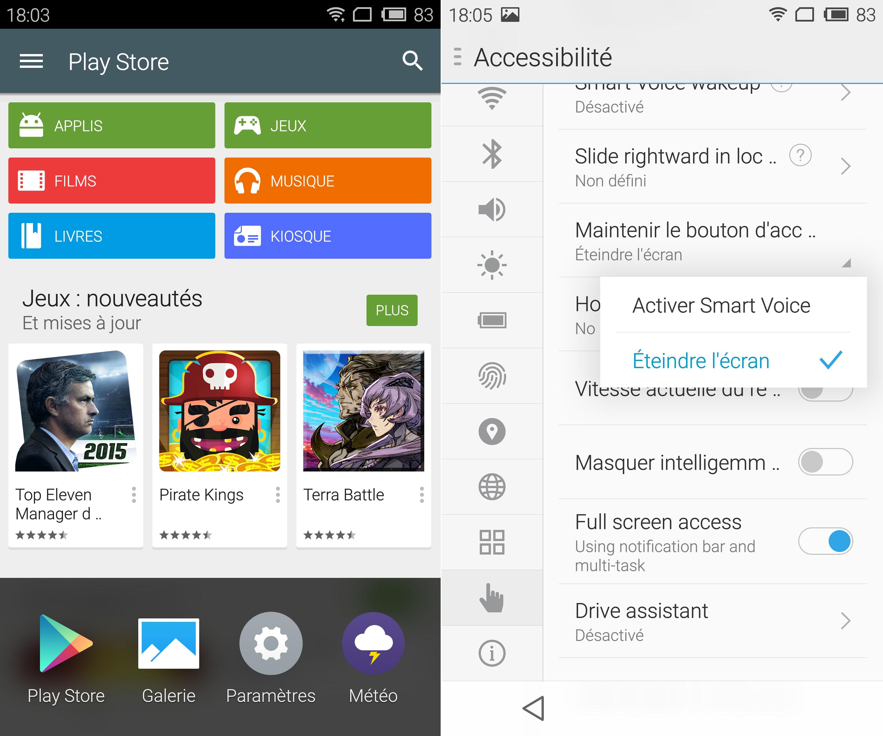 meizu-mx4 pro google play store