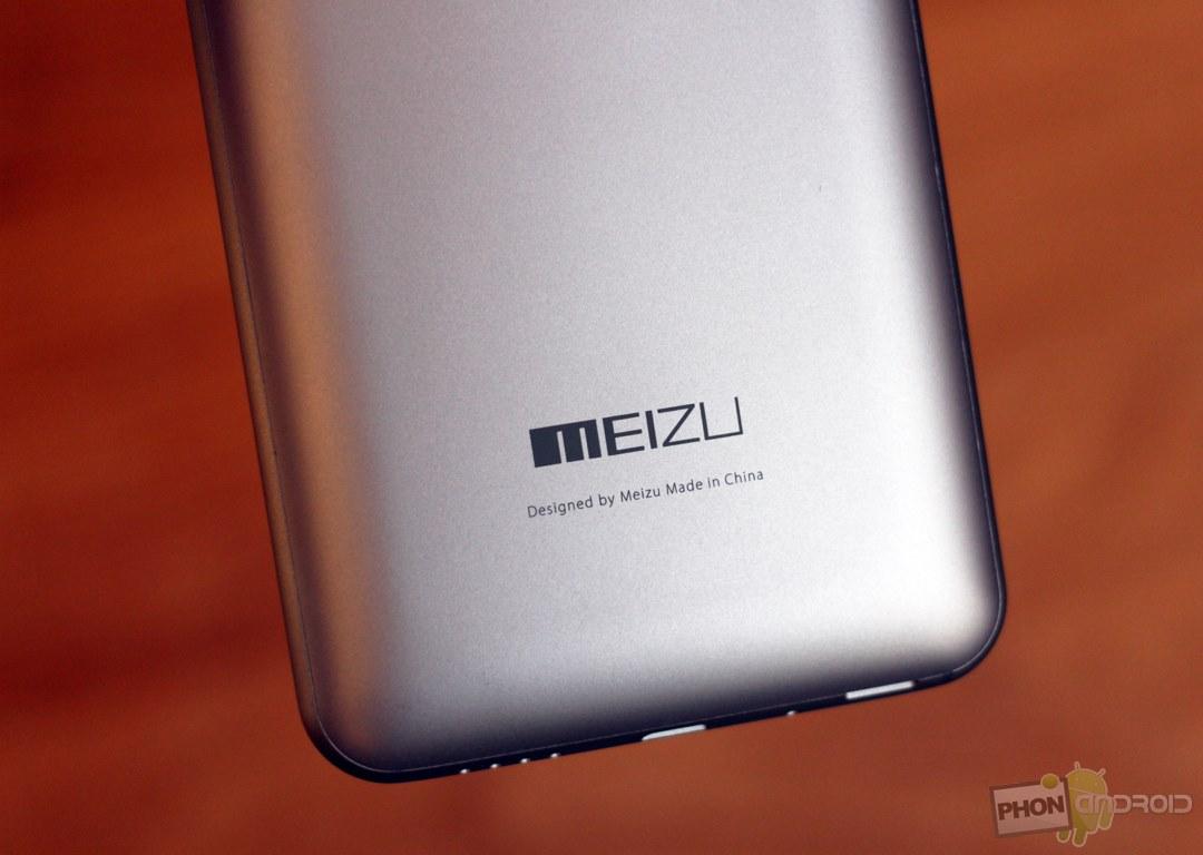 meizu mx4 pro logo