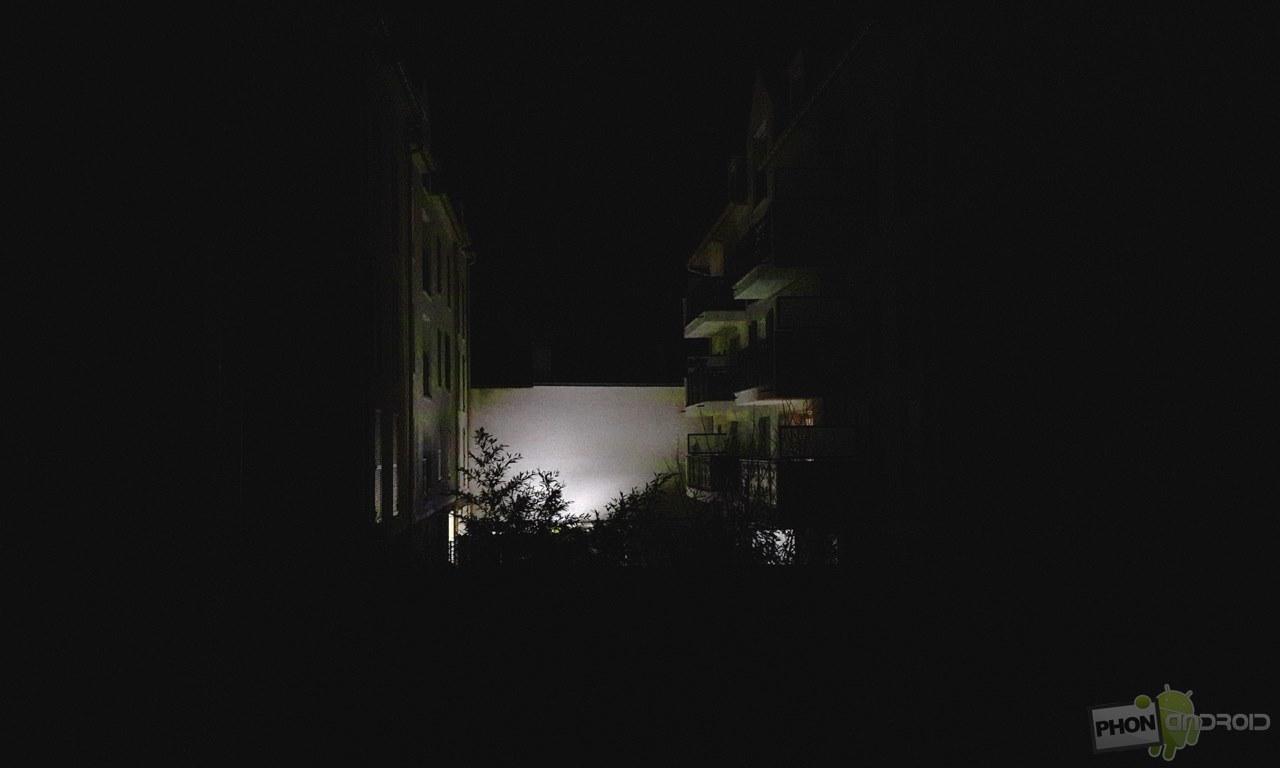 meizu mx4 pro photo nuit