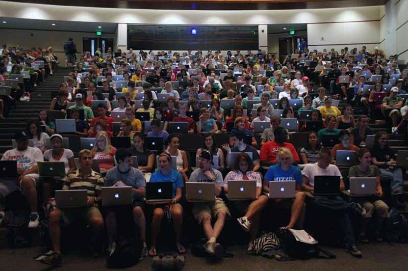 montres interdites universités merci apple watch