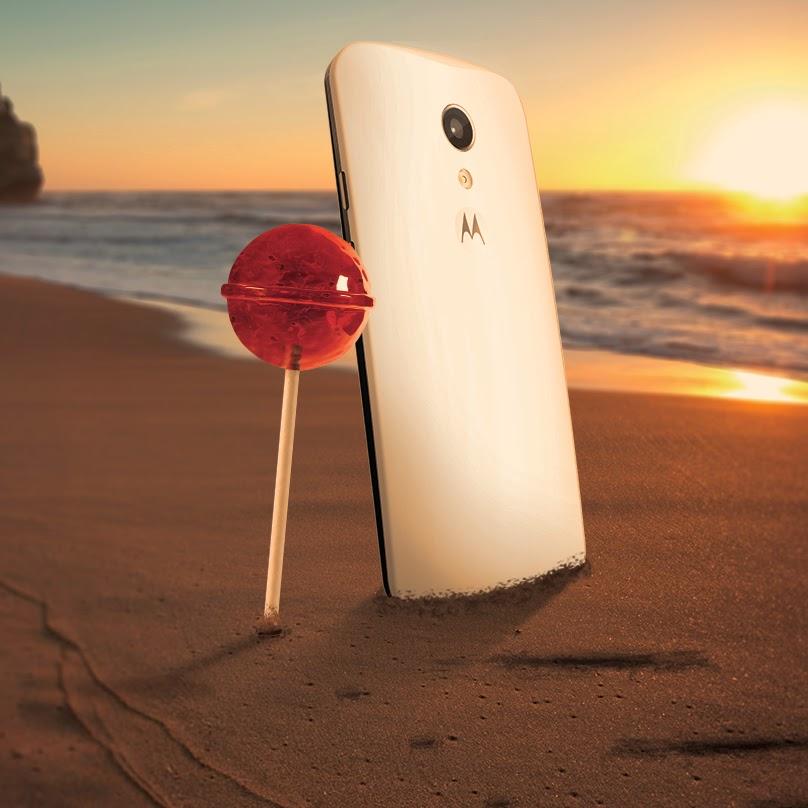motorola android lollipop pourquoi mise a jour