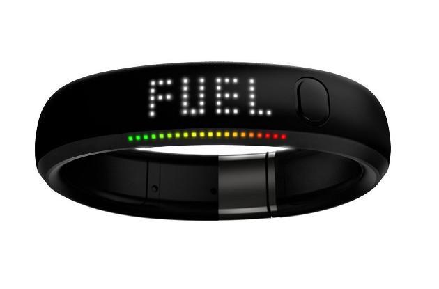 Le Nike Fuel Band