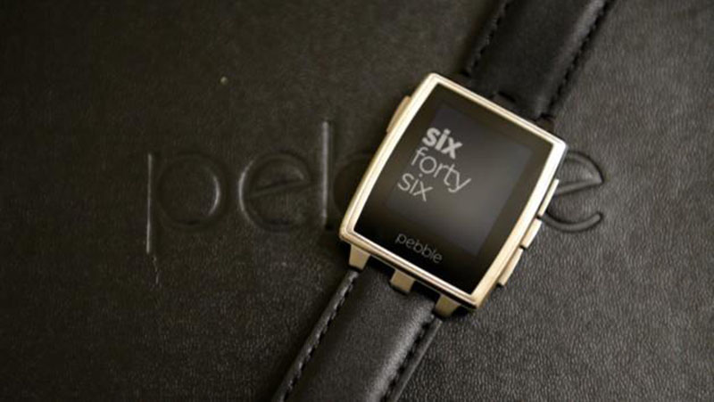 pebble compatible android wear