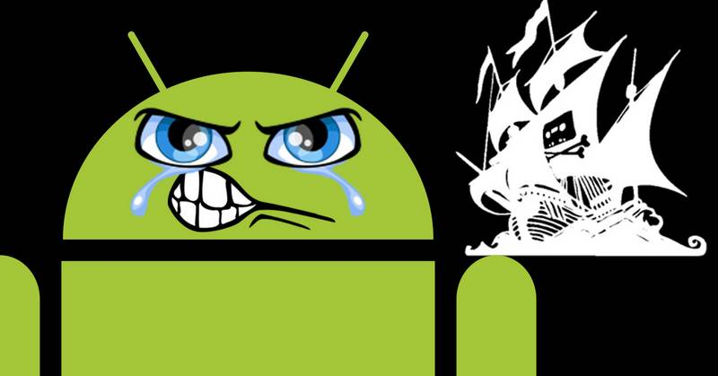 piratage Android