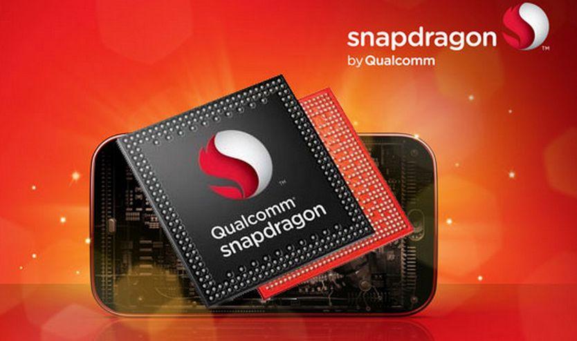 Qualcomm Snapdragon 600, les processeurs