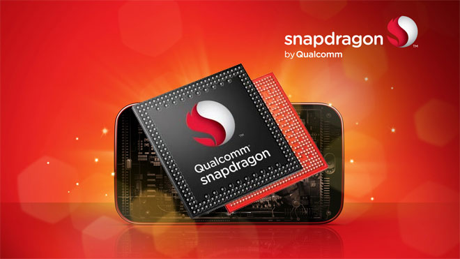 Qualcomm Snapdragon, un milliar de dollars à payer