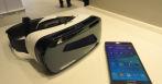 Samsung Gear VR, avec le Galaxy Note 4
