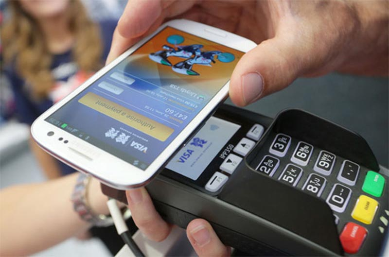 samsung loopPay apple pay