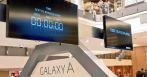 Samsung bat le record du nombre de selfie en moins de 24h