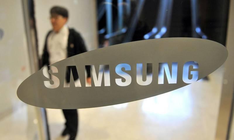 Samsung salaires