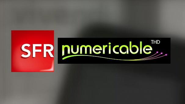 SFR Numéricable et l'achat de Bouygues Telecom ?