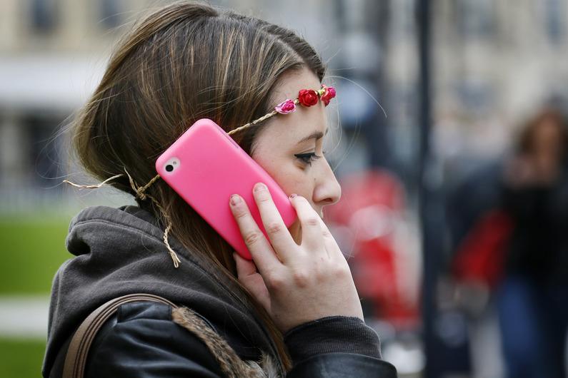 usages 4g smartphones décalage