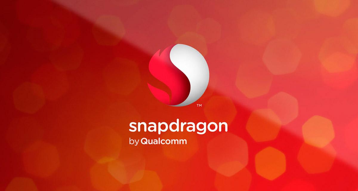 Snapdragon 810, présentation à Wembley