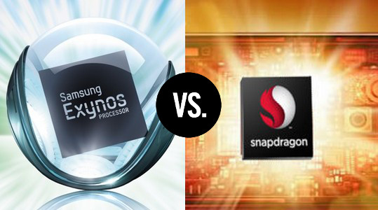 snapdragon 810 vs exynos 7420 samsung surclasse qualcomm. Black Bedroom Furniture Sets. Home Design Ideas