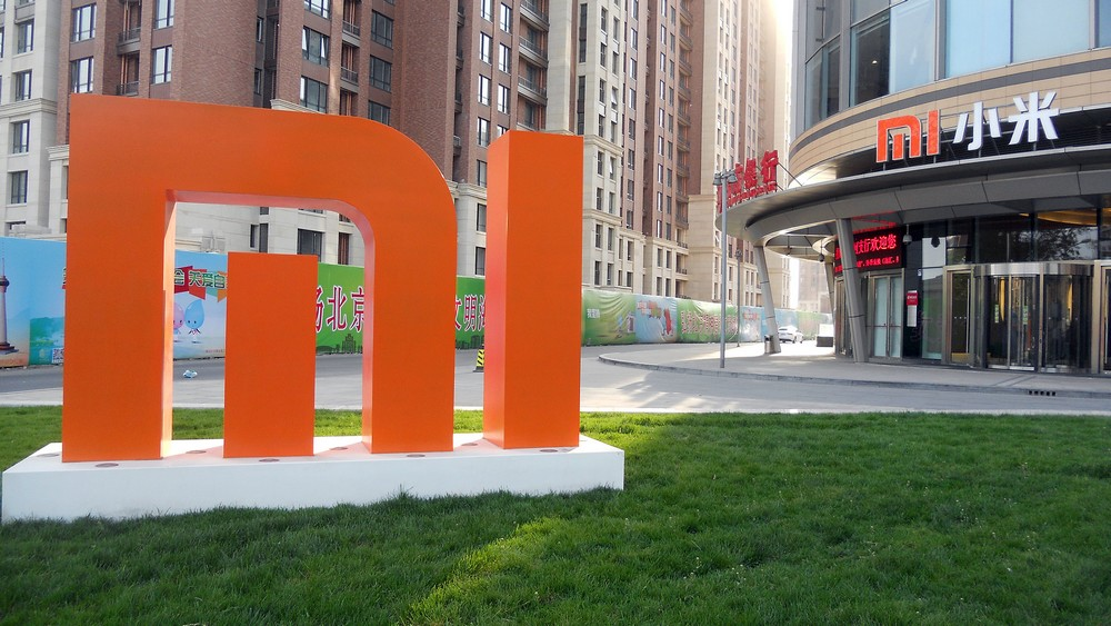 Xiaomi commence son internationalisation