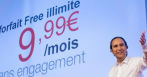 free mobile xavier niel tout peter 10 euros par mois