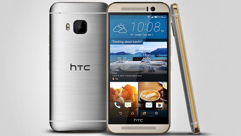 HTC One M9 prix date de sortie